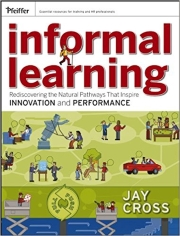 informal learning by jay cross