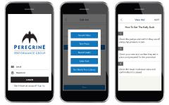 JobAider for creating, sharing, managing expertise