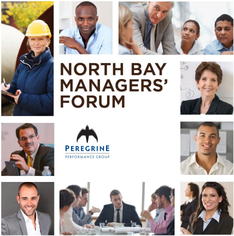North Bay Managers' Forum